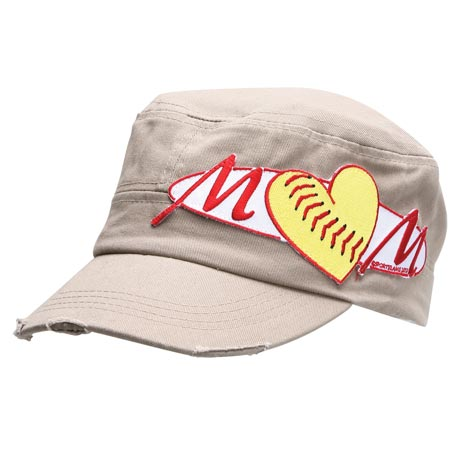 Women's Softball Hat