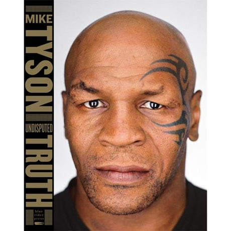 Mike Tyson: Undisputed Truth-Unsigned