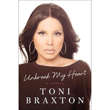 Toni Braxton-Unbreak My Heart-Unsigned