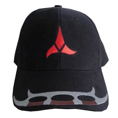 Klingon Star Trek Baseball Caps