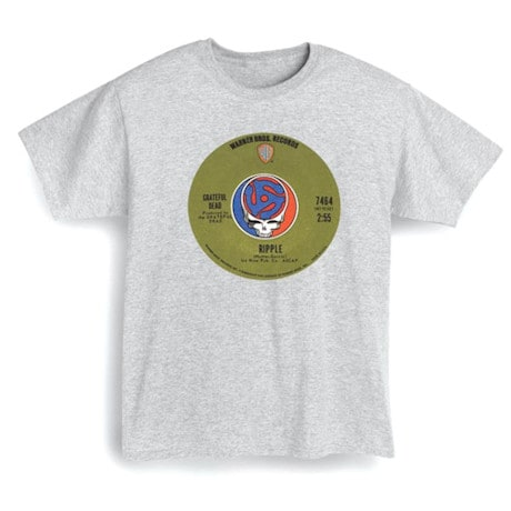 Grateful Dead Ripple T-Shirt