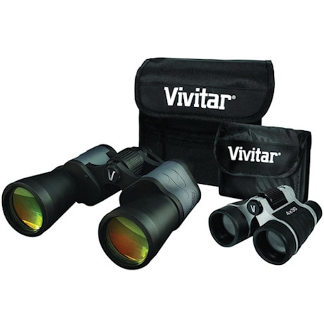 Vivitar Binoculars Set