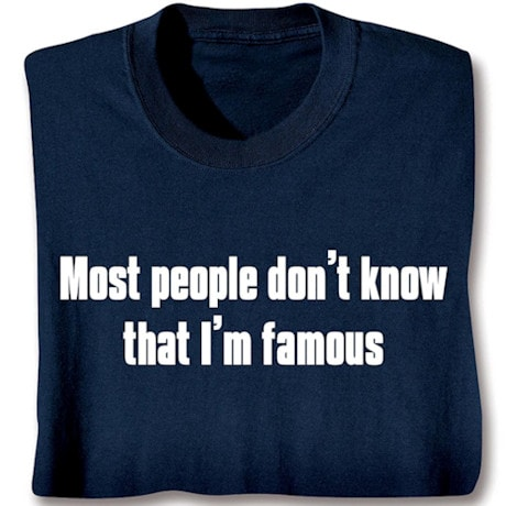 Most People Don't Know Sweatshirt