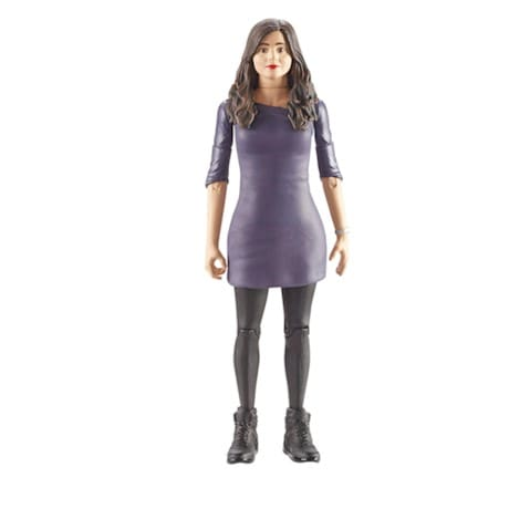 Doctor Who 5.5 inch Action Figure Clara Oswald