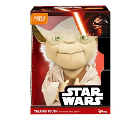 Star Wars 15inch Deluxe Yoda