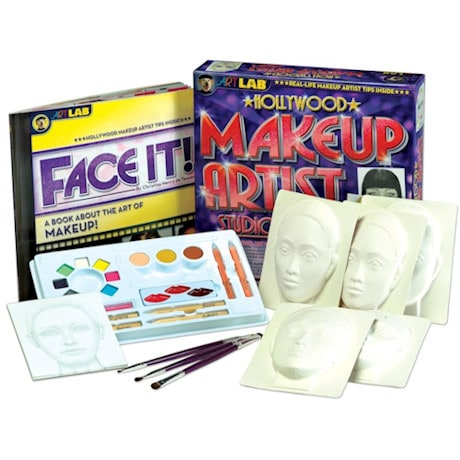 Professional Make-Up Artist Design Kit