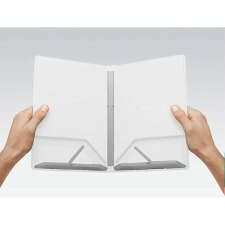 Joseph Joseph Brand Folding Coobook And Electronic Tablet Ipad Stand