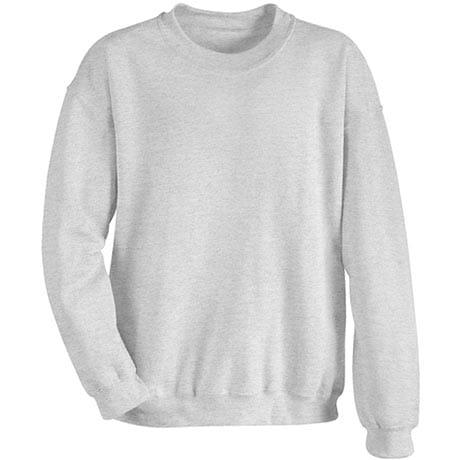 Custom Sweatshirt Unisex