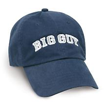 Big Guy Hat