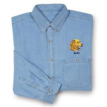 Women's Dogbreed Denim