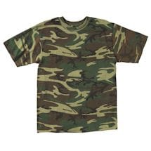 Camouflage Toddler T-Shirt