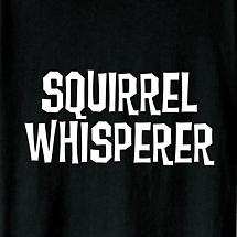 Personalized Whisperer Shirt
