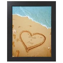 Personalized Sand Print