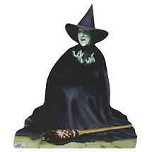 Life-Size Cardboard Movie Standup - Wicked Witch