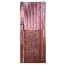 "Tin Roof Floor Mat 25"" X 60"""