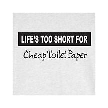 Personalized Life's Too Short For… Shirts