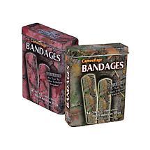 Camo Bandages