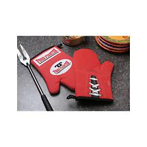 Food Fighters™ Boxing Oven Mitts