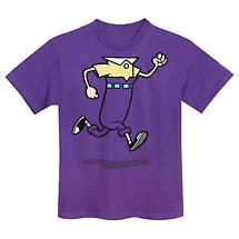 Phineas & Ferb Sprinter Kids T-Shirt
