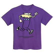 Phineas & Ferb Sprinter Kids T-Shirt
