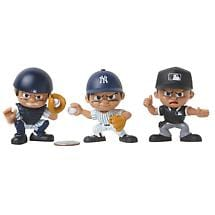 Lil' Teammates MLB Pack (Set Of 3)