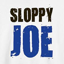 Sloppy Joe Shirt