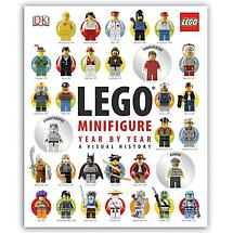 Lego® Minifigure Visual History