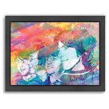 Beatles™ Framed Print