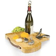 Personalized Golf Caddy Cutting Board