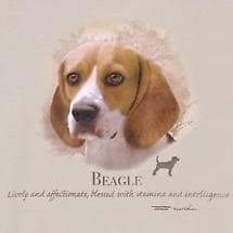 Dog Breed Shirts - Beagle
