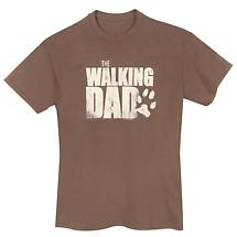 Walking Dad T-Shirt