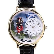 Country Pride Watch -Scotland