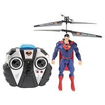 Super Hero Helicopters - Superman