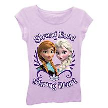 Disney® Frozen T-Shirt - Strong Bond