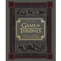 Inside Game Of Thrones® Book