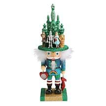Wizard Of Oz Hollywood Tribute Nutcracker