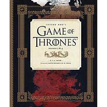Inside Game Of Thrones® (Season 3 & 4)