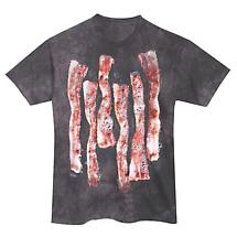 Sizzling Bacon T-Shirt
