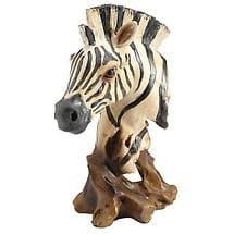 Safari Animals Decorative Accents - Zebra