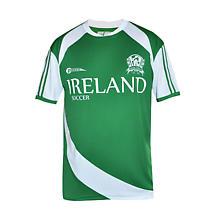 Croker Ireland Soccer Jersey