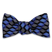 Novelty Bow Ties- Building Blocks