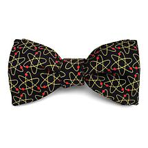 Novelty Bow Ties- Atoms