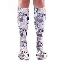 Kitty Knee High Socks