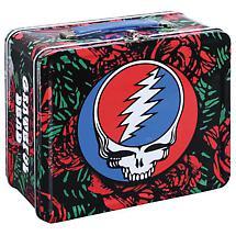 Classic Rock Lunchboxes- Grateful Dead