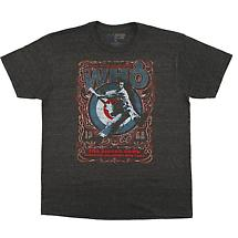 The Who Singer Bowl T-Shirt