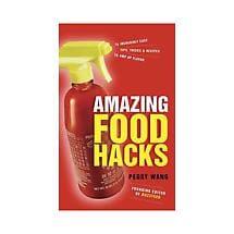 Amazing Food Hacks