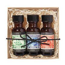 Beard Oil Elixir Set