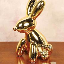Balloon Animal Money Bank - Piggy Bank