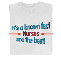 Personalized It's A Known Fact Shirts