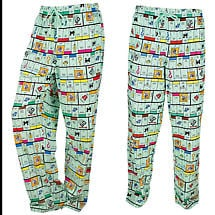 Monopoly Lounge Pants